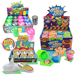 slime toy wholesale